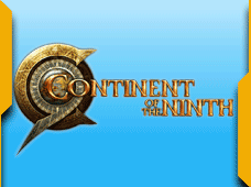 C-9 Continent Of The Ninth Seal