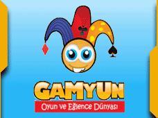 Gamyun E-pin