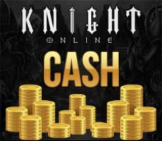Knight Online Cash