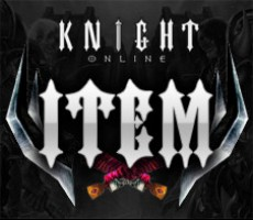 Knight Online İtem Pazarı
