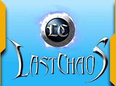 Last Chaos (ingilizce)