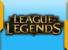 League Of Legends Latin America