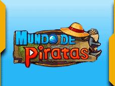 Mundo De Piratas