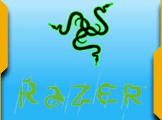 Razer Oyuncu Ekipmanları
