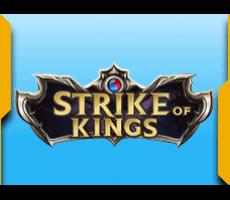 Strike of Kings Bakiye