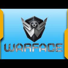 Warface 200 Kredi
