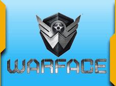 Warface 450 Kredi