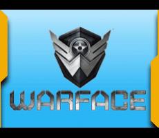 Warface 5000 Kredi
