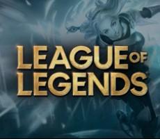 League Of Legends (LOL) RP Türkiye