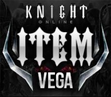 Knight Online Vega item