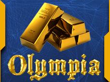 Olympia 1 GB REZERVE