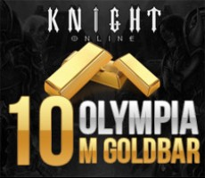 Knight Online Olympia 10 m