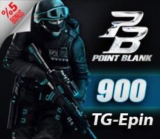 Point Blank 900 TG Epin