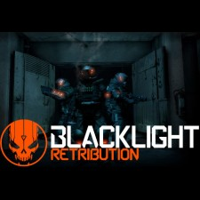500 Blacklight Retribution Zen