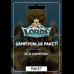 Lords Mobile Şampiyonluk Paketi