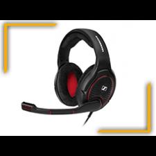 Game One Siyah Oyuncu Kulaküstü Kulaklık