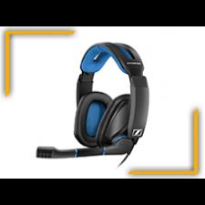GSP 300 Kafaüstü Oyuncu Kulaklığı