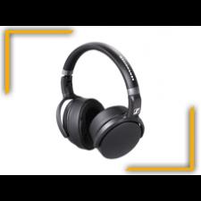 HD 4.30G Android Siyah Kulaküstü Kulaklık