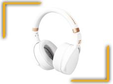 HD 4.30G Android Beyaz Kulaküstü Kulaklık