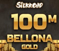Silkroad Gold Bellona 100M