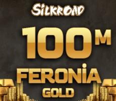 Silkroad Gold Feronia 100M