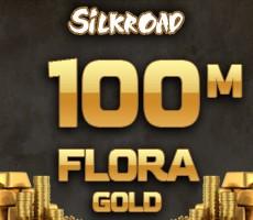 Silkroad Gold Flora 100M