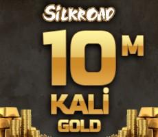 Silkroad Gold Kali 10M