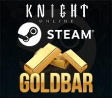 Knight Online (SteamKO) GB
