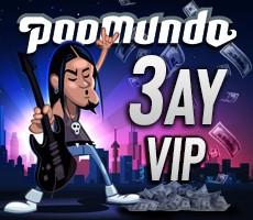 Popmundo VIP 3 AY