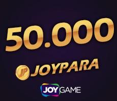 Joygame 50.000 Joy Para