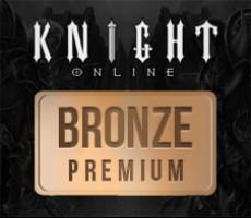 Knight Online Bronze Premium MGAME ESN