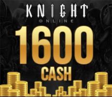 Knight Online 1600 Cash Esn Epin