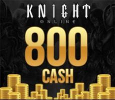 Knight Online 800 Cash Esn Epin