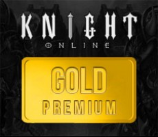 Knight Online GOLD Premium MGAME ESN