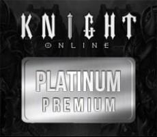 Knight Online Platinum Premium MGAME ESN