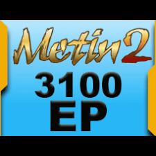 Metin2 250 TL Epin 3100 EP
