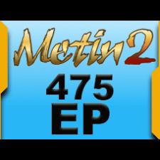 Metin2 50 TL Epin 475 EP