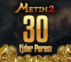 Metin2 30 Ejder Parası