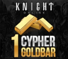 Knight Online Cypher 1GB
