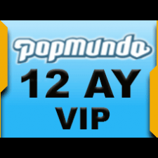 Popmundo VIP 12 AY ( Rixty )