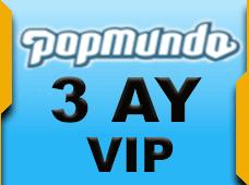 Popmundo VIP 3 AY ( Rixty )