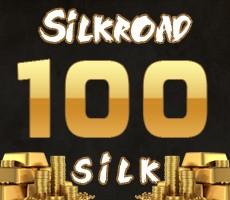 SilkRoad 100 Silk Epin