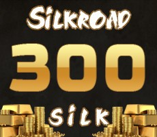 SilkRoad 300 Silk