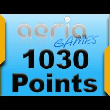 1030 Aeria Points