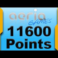 11600 Aeria Points