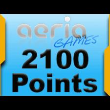 2100 Aeria Points