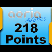 218 Aeria Points