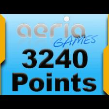 3240 Aeria Points
