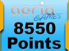8550 Aeria Points