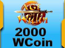 Age Of Wulin 2000 Wcoin